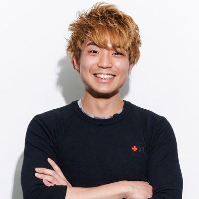 東田 雄輔